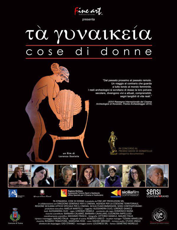 Ta-gynaikeia-Cose-di-donne-locandina
